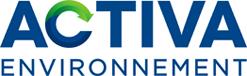 Activa Environnement inc. Logo