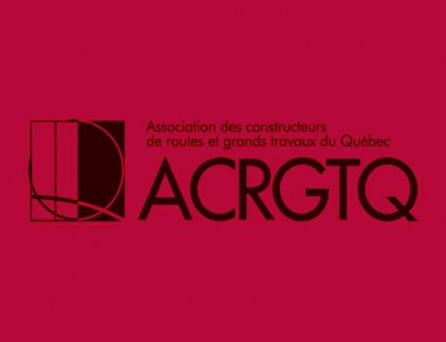 75e congrès de l'ACRGTQ – Un congrès écoresponsable