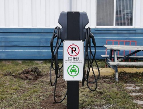 Activa Environnement and Subsidiary JMP Consultants Install Two Charging Stations for Electric Vehicles